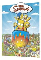The Simpsons Krustyland 3D